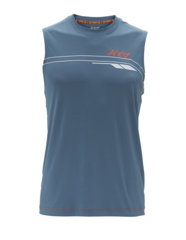 Men's Ultra Run Icefil Sleeveless Tee