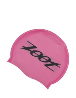 SWIMfit Silicone Swimming Cap