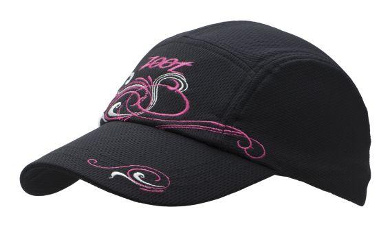 Women's Performance Ventilator Cap