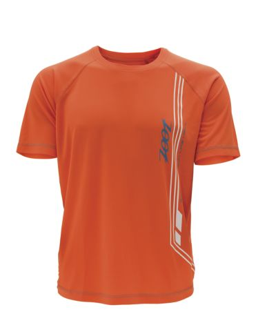 Men's Ultra Run Icefil Mesh Tee