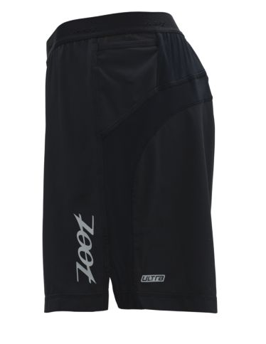 "Men's Ultra Run Icefil 2-1 6"" Short"