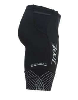 "Men's Ultra Run Biowrap 9"" Short"