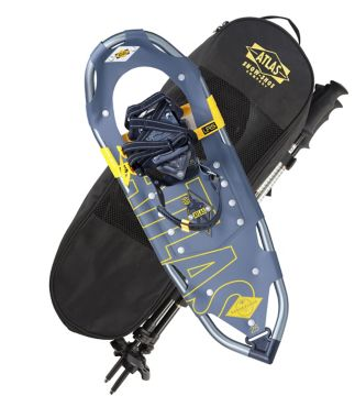 Atlas Atlas Rendezvous Kit Snowshoe