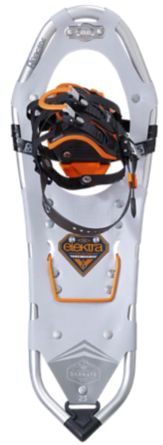 Elektra™ Serrate TOP VIEW