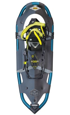 Atlas Montane POWDER GREY