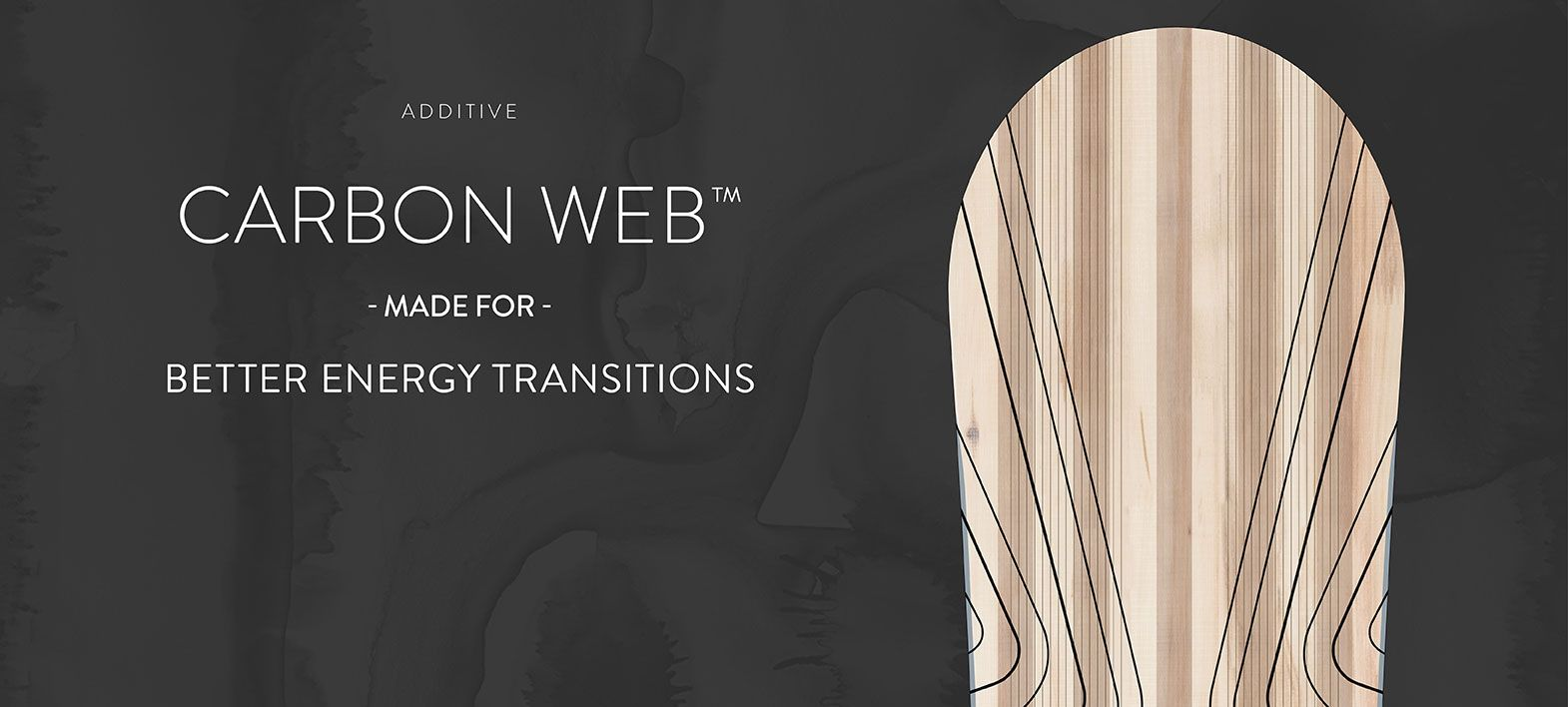 Tech - Carbon Web