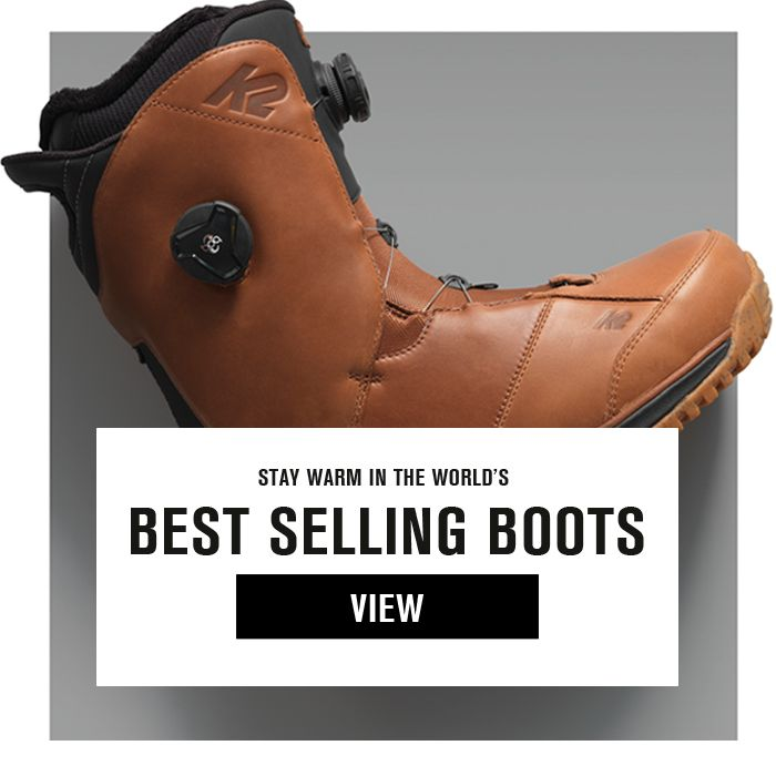 K2 Maysis - Best Selling Boot