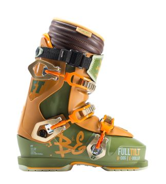 Full Tilt B and E LTD Boot