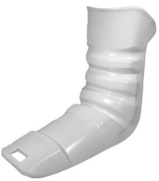 Full Tilt FTi Tongue #7 Flex (white) Part