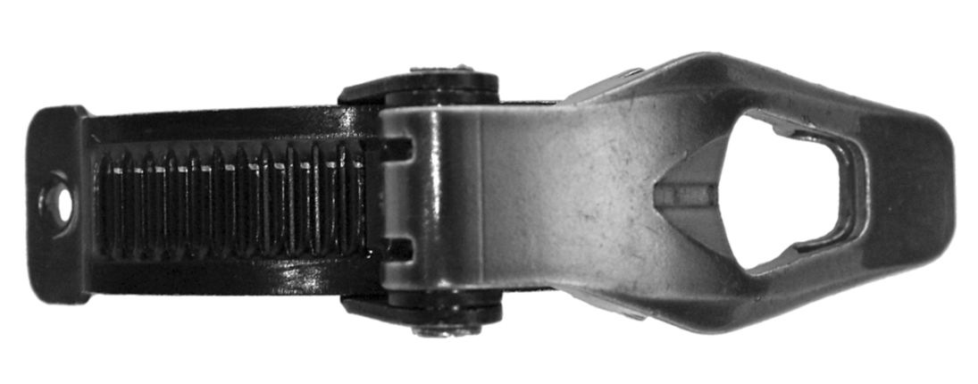 Middle Widetrack Buckle