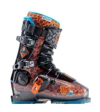 Full Tilt Tom Wallisch LTD Boot