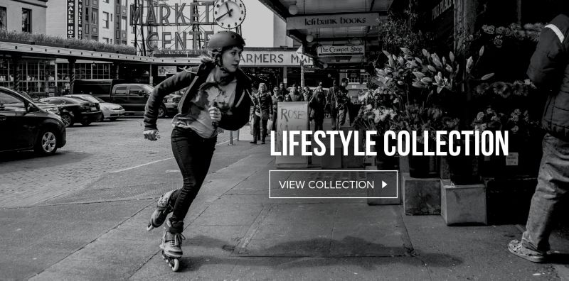 View Lifestyle Collection