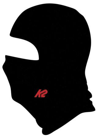 K2 Skis - Balaclava Helmet