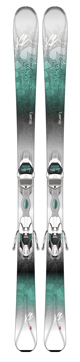 K2 Skis - Beluved 78Ti Ski