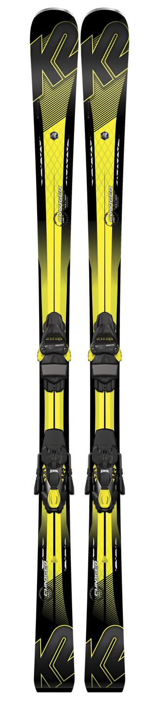 K2 Skis - Charger Helmet