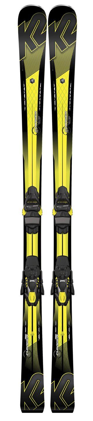 K2 Skis - Charger Ski