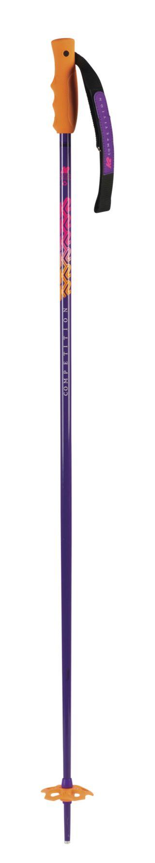K2 Skis - Comp 16