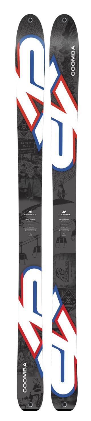 K2 Skis - Coomba 104 Ski