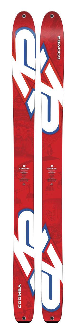 K2 Skis - Coomba 114 Ski