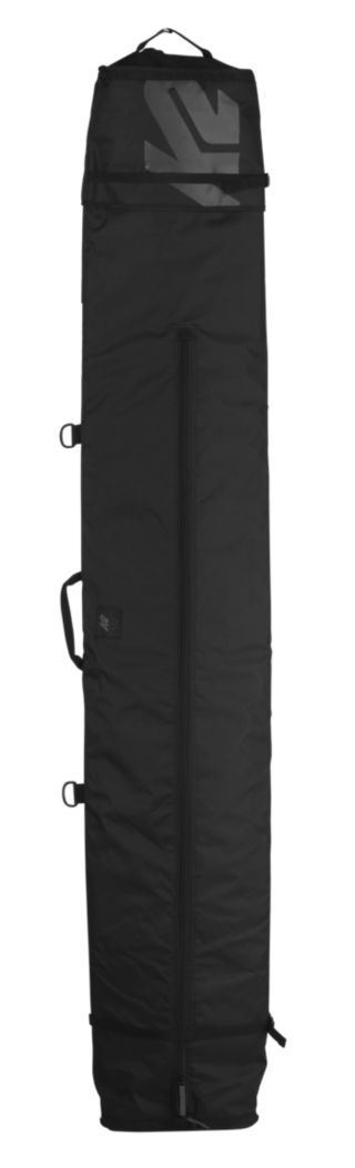 K2 Skis - Deluxe Double Ski Bag Bag