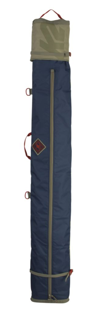 K2 Skis - Deluxe Single Ski Bag Bag