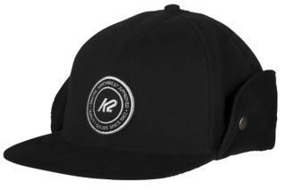 K2 Skis - Earflap Hat Helmet
