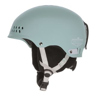 K2 Skis - Emphasis Helmet