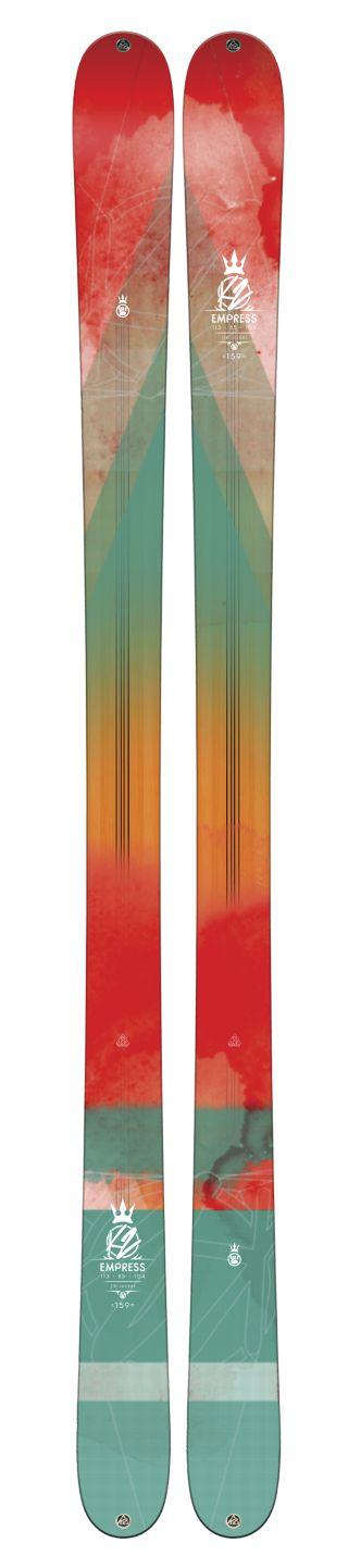 K2 Skis - Empress Ski