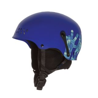 K2 Skis - Entity Helmet