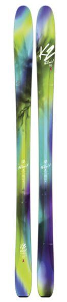 K2 Skis - FulLuvit 95