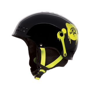K2 Skis - Entity Helmet