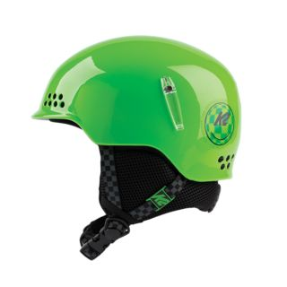 K2 Skis - Illusion Helmet