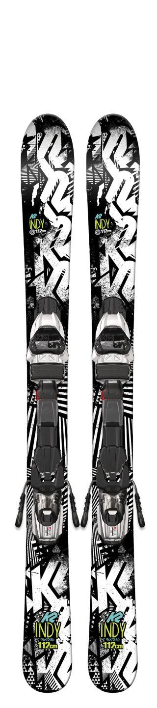 K2 Skis - Indy Helmet