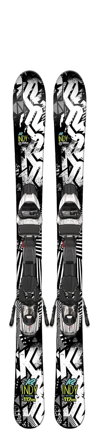 K2 Skis - Indy Ski