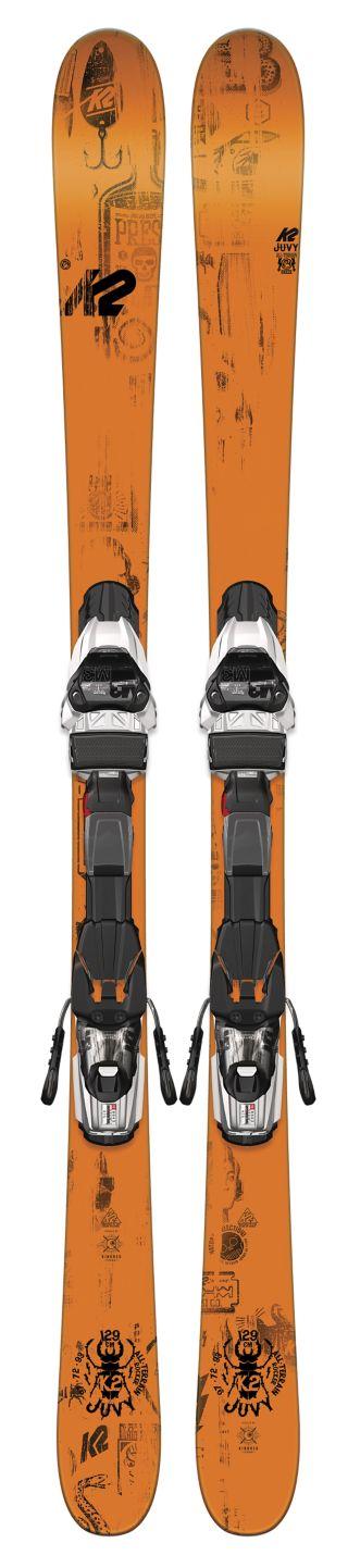 K2 Skis - Juvy Helmet