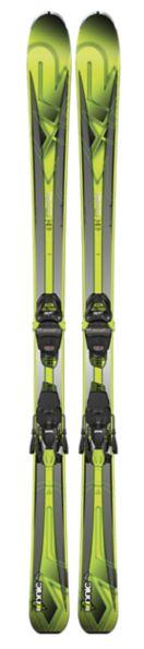 K2 Skis - K2 iKonic 80Ti