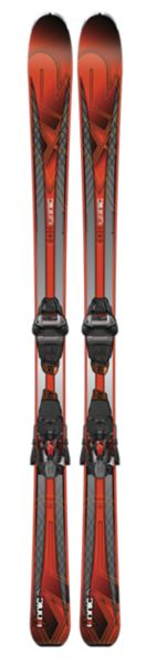 K2 Skis - K2 iKonic 85Ti