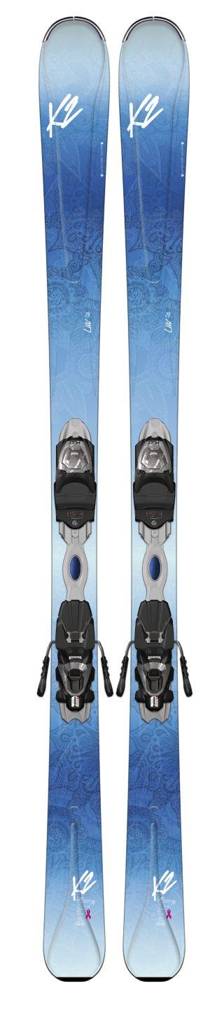 K2 Skis - Luv 75 Ski