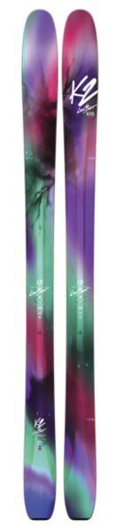 K2 Skis - Luv Boat 105