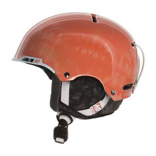 K2 Skis - Meridian Helmet