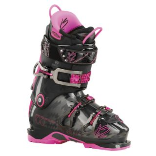 K2 Skis - Minaret 100 Ski Boot