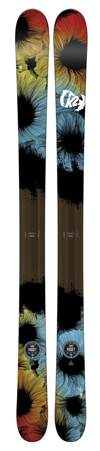K2 Skis - Missy Helmet