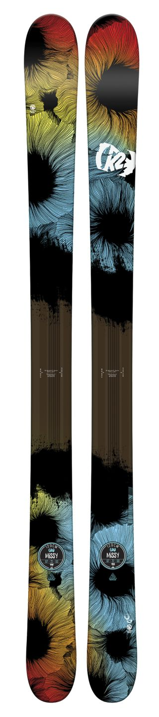 K2 Skis - Missy Ski