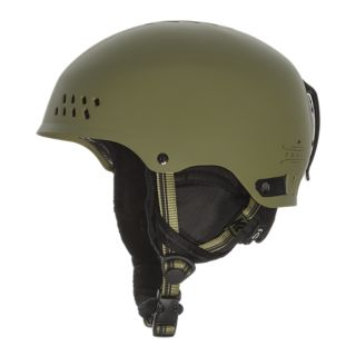 K2 Skis - Phase Helmet
