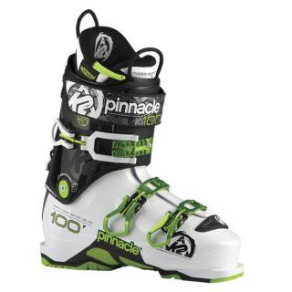 K2 Skis - Pinnacle 100 Ski Boot