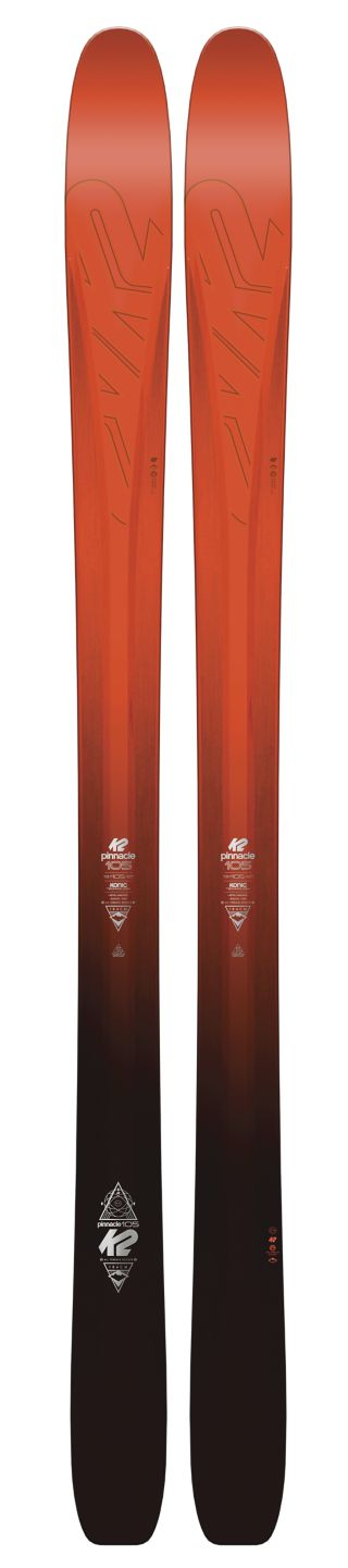 K2 Skis - Pinnacle 105