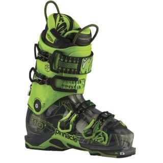 K2 Skis - Pinnacle 110 Helmet