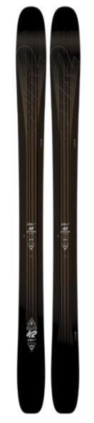 K2 Skis - Pinnacle 118