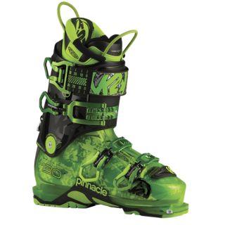 K2 Skis - Pinnacle 130