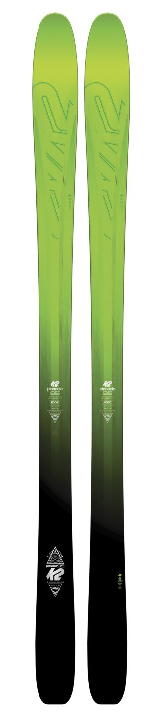 K2 Skis - Pinnacle 95